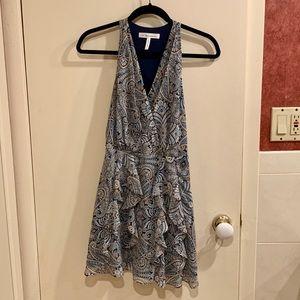 BCBGeneration Flowy Mini Dress - Size 2
